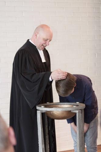 Braucht Man Paten Zur Evangelischen Taufe